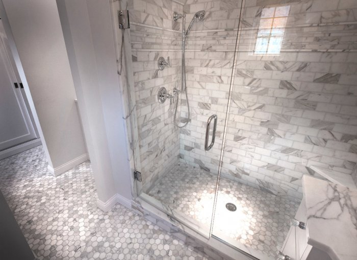 Bathroom Design Planning