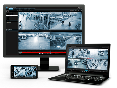 Camera System for your Business.