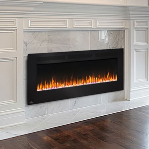 Home Electric Fireplace