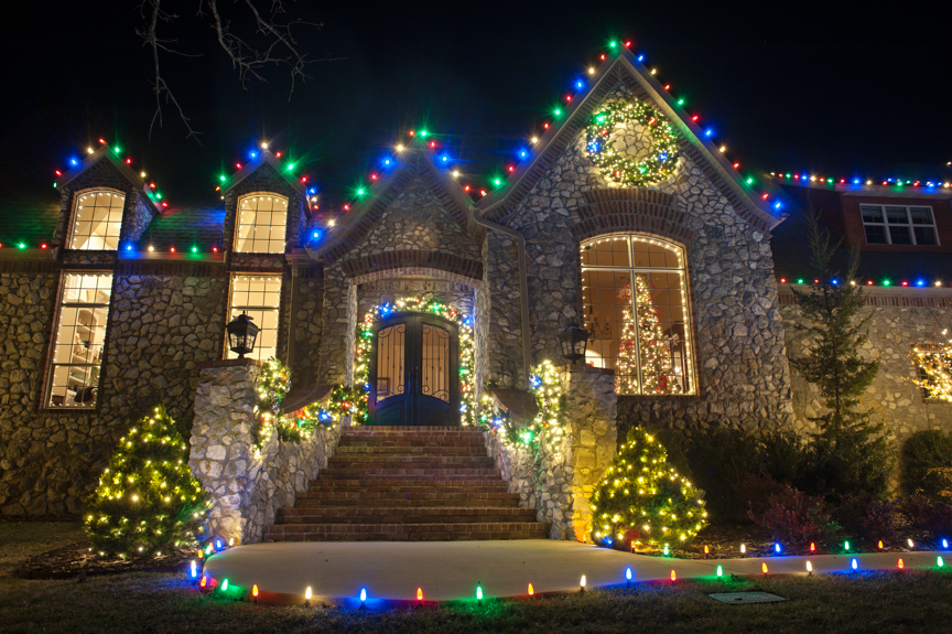 Holiday Security for Homes