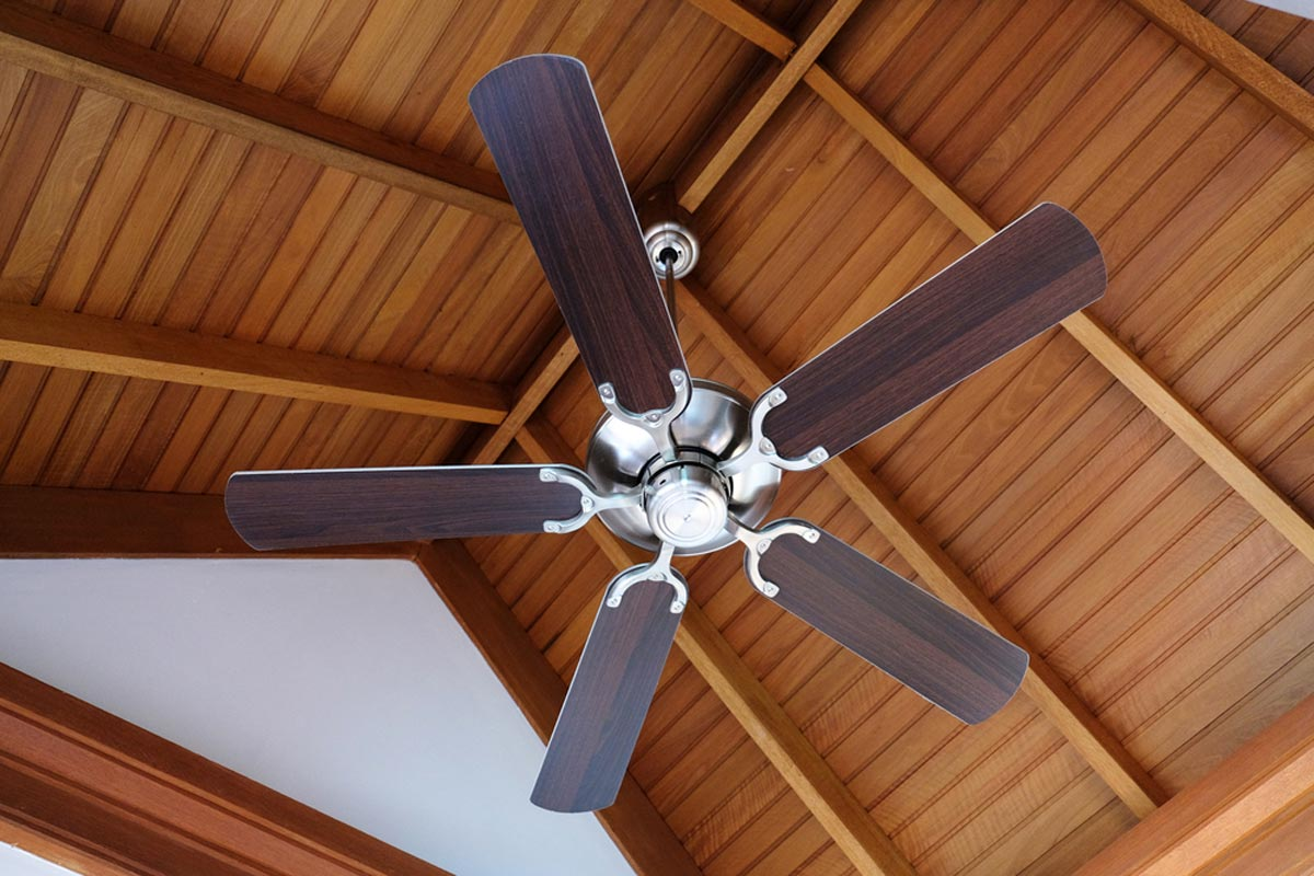 Ceiling Fan Installations