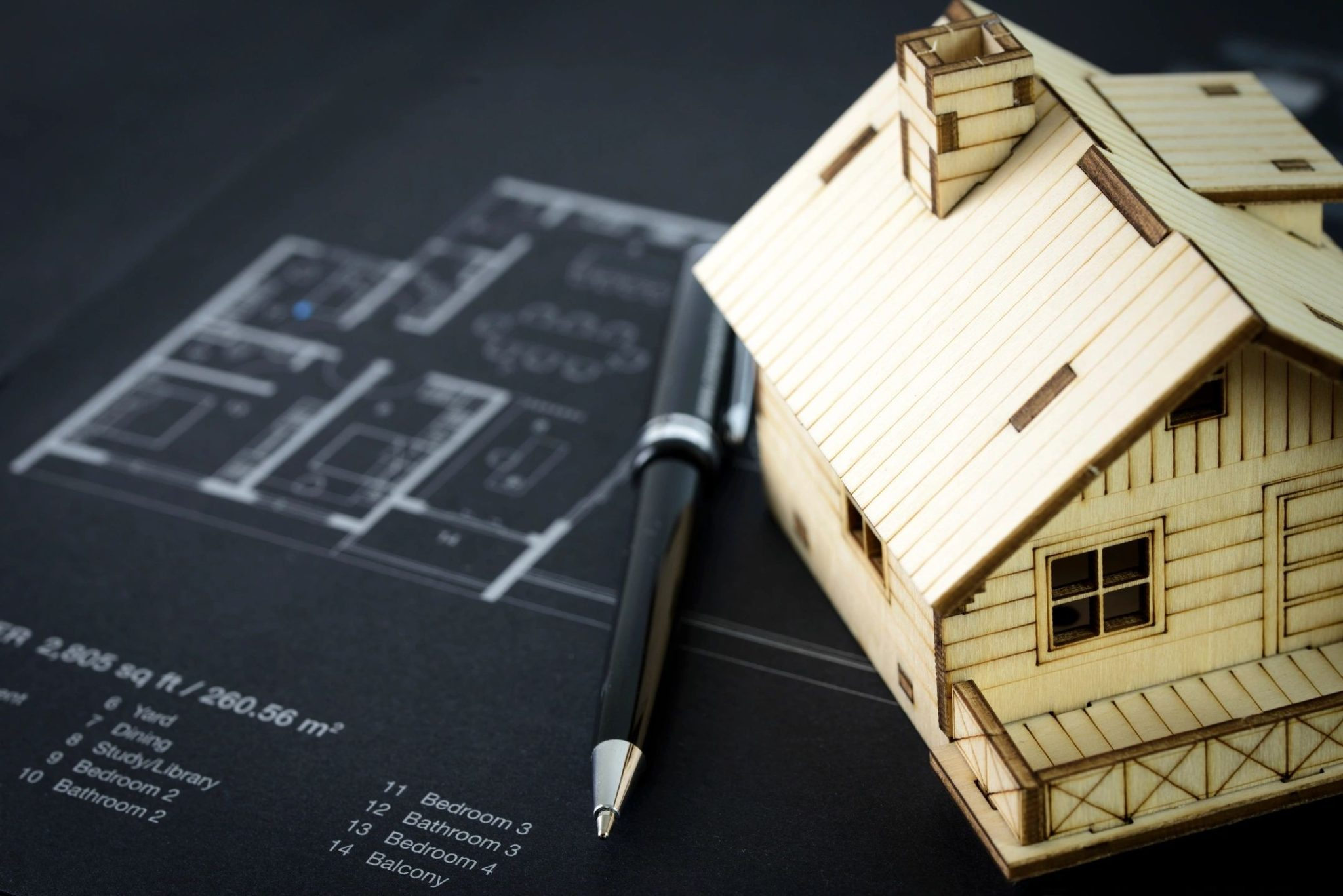 Home Improvements when selling a home